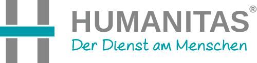 Humanitas Logo Linksbündig