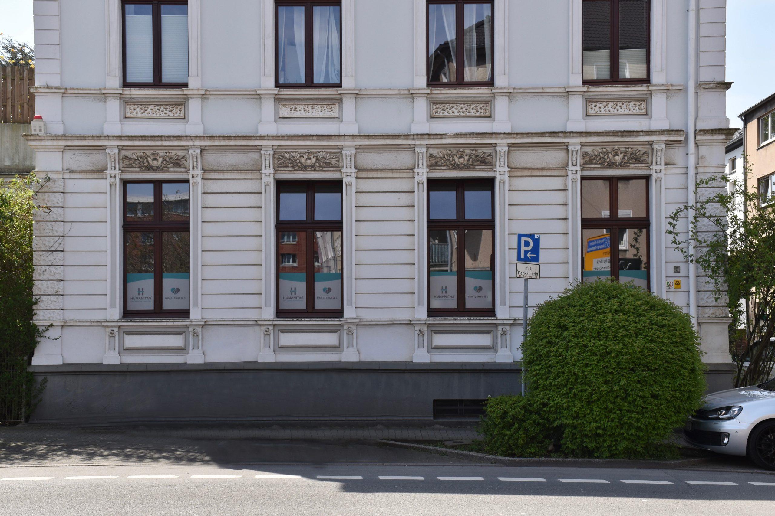 Pflegedienst Recklinghausen